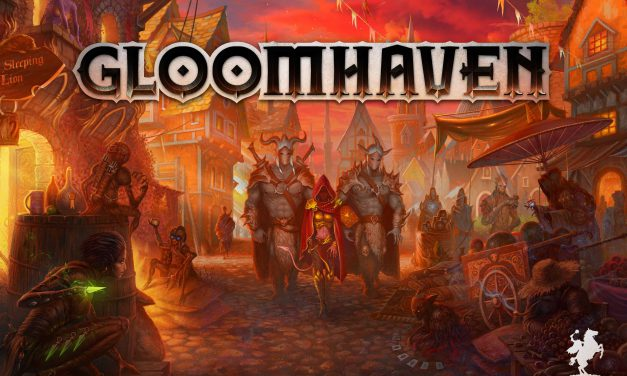 Best Cooperative Board Games 2019