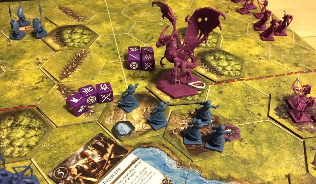 Looking for the top fantasy board games? BattleLore is not to be missed.