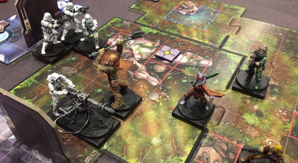 Looking for the top 10 RPG board games on the market today? Check out Star Wars: Imperial Assault, it is worth a look.