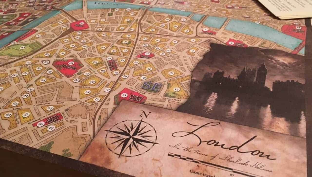 One of the best 2 4 player board games around, but it does not fair well with more than four players.