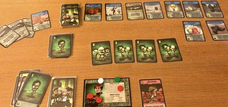 Best Zombie Board Games (Updated Jul  19) Review - Board Games Land