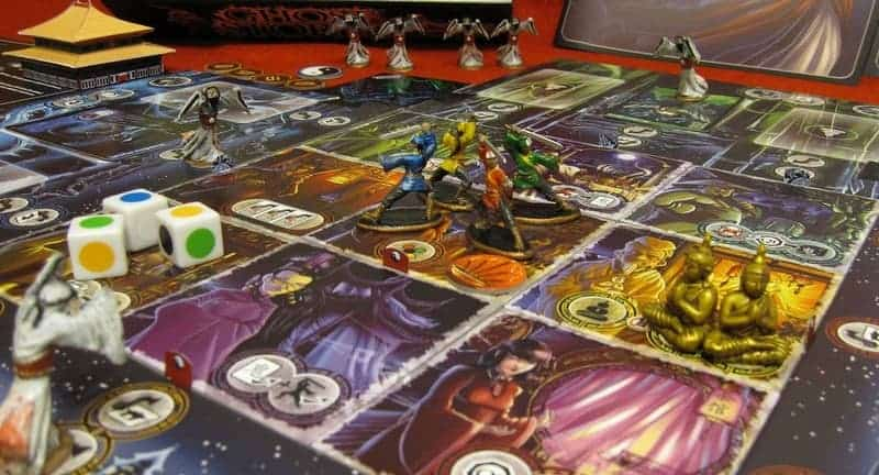Best Horror Board Games (Aug  2019) Top 10 - Board Games Land