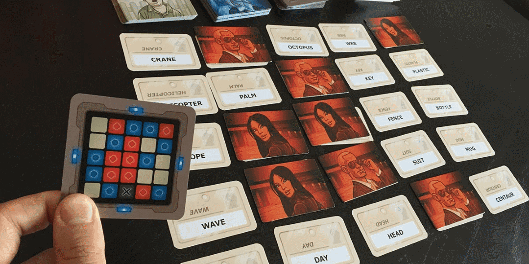 Codenames party edition is one of the top deals as far as value is concerned
