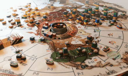Best War Board Games of 2021 – Review and Comparison