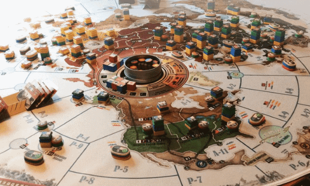 Best War Board Games of 2020 – Review and Comparison