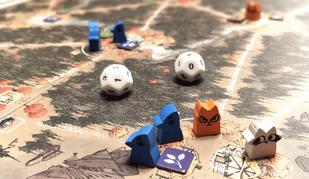 Our top pick for one of the best beginner war board games around!