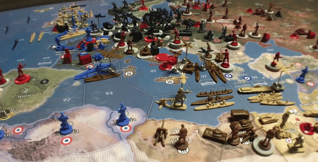 Best War Board Games of 2019 Top 10 Review - Board Games Land