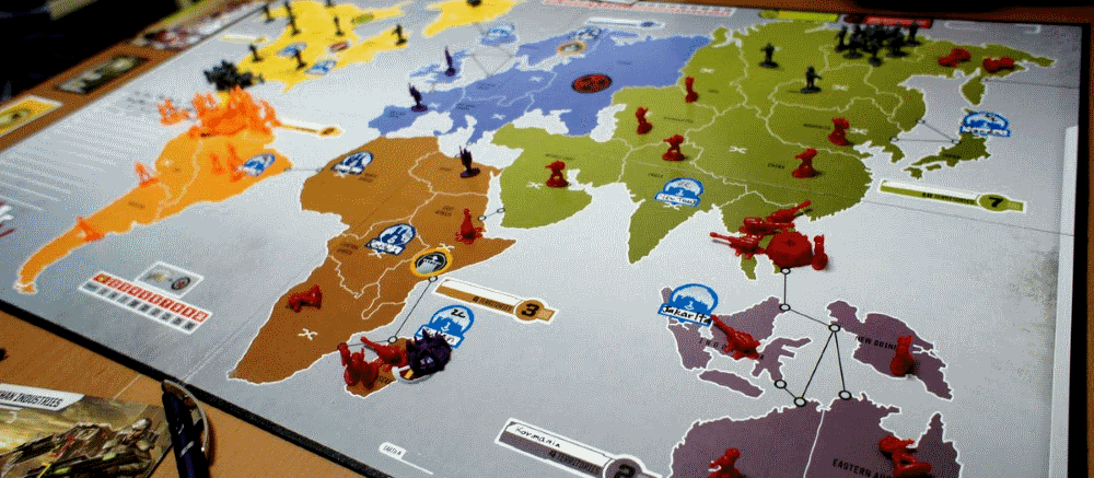 This is board games like risk legacy