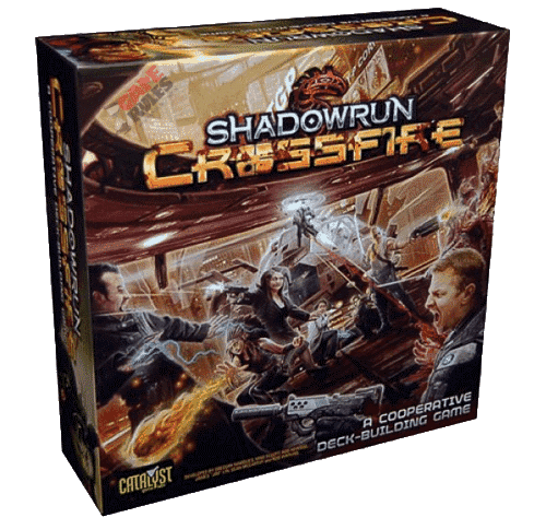 Shadowrun Crossfire is the legacy narrative full of deadly missions!