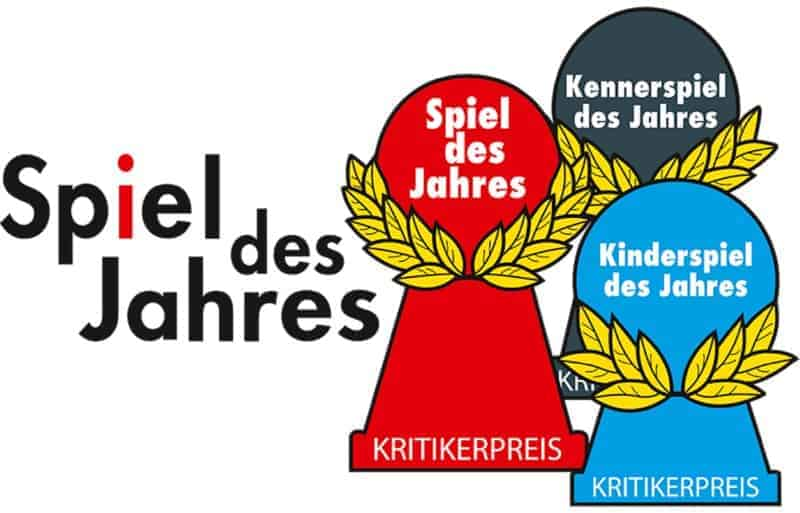 over 50 years board games have been awarded spiel des jahres title