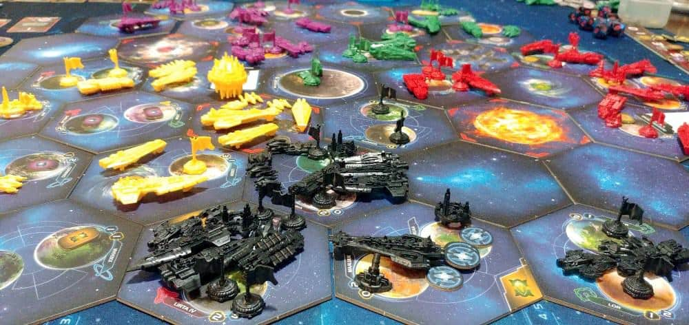 Best 6 Player Board Games (Aug 2019) Top 10 - Board Games Land
