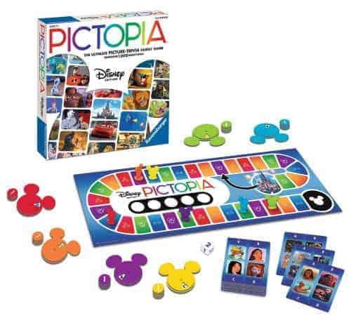 Pictopia Disney classic edition