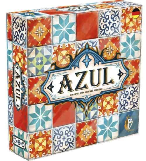 Azul is the quickest, easiest and the most vibrant experience on our list.