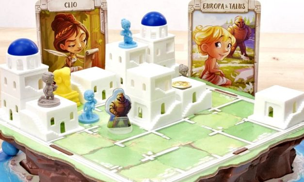 Best Board Games For Couples of 2021 – Top 10 Review