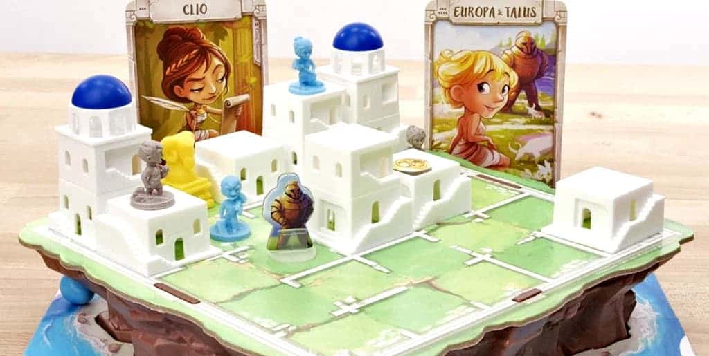 Best Board Games For Couples of 2020 – Top 10 Review