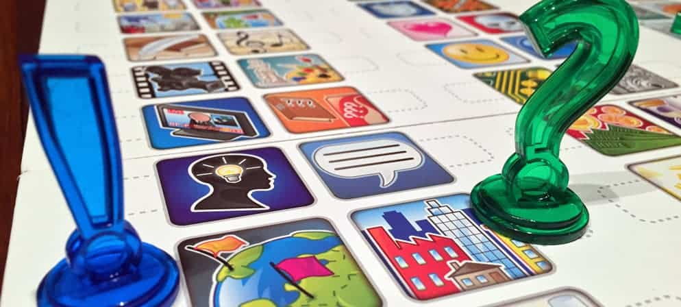 So many better ways to family board game than monopoly, eye Concept instead?