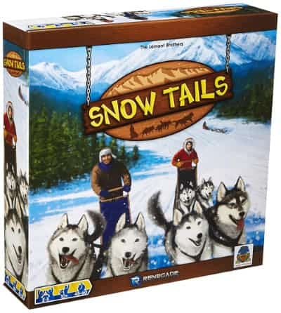 Show Trails is a careful mix of racing and family fun!