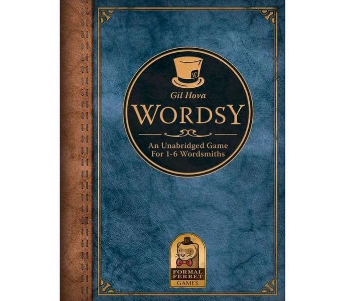 Loved by families, but be careful as Wordsy is addictive!