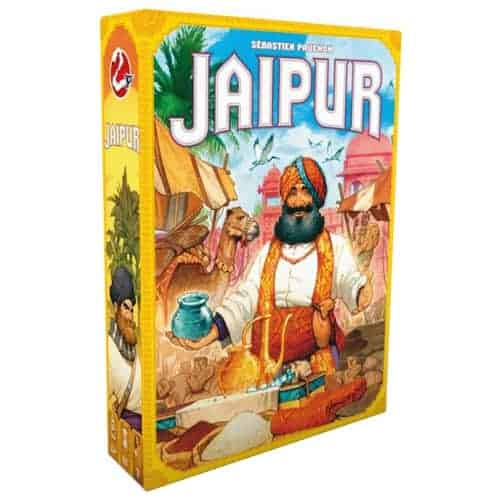 Jaipur is a long time favorite for couples with pretty pieces