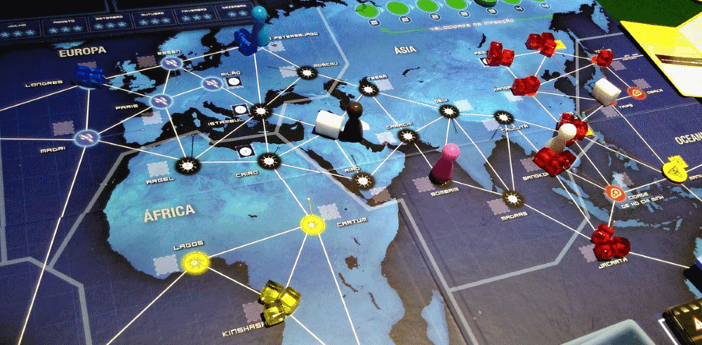 pandemic legacy season 1 or season 2 for that matter are easily amongst top ten legacy board games ever made.